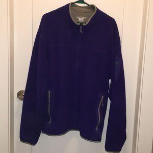 Men's Arc'Teryx Fleece Jacket